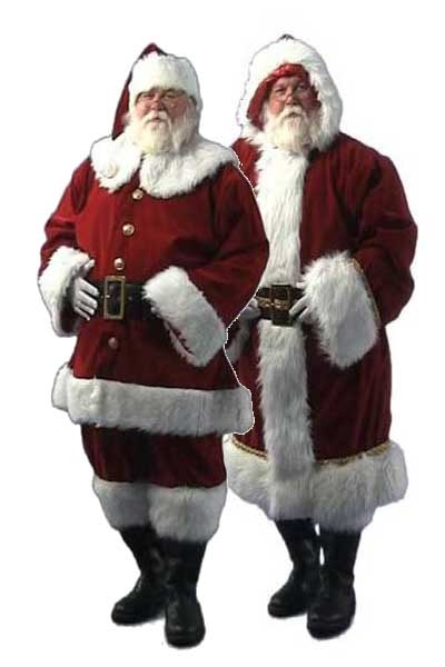4be652f559e Two great Santa looks in one package!