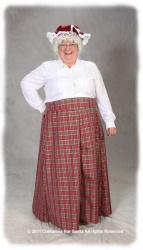 mrs-claus-skirt