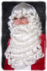 prof-santa-wig-beard-set